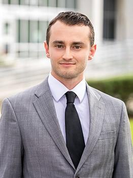 Zachary A. Gottlieb's Profile Image