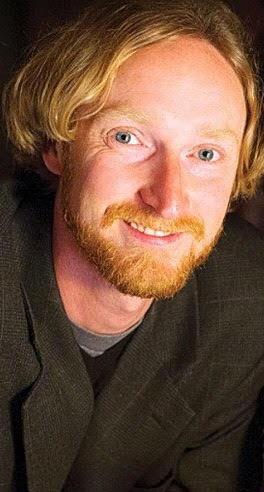 Michael Harrington's Profile Image