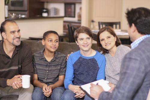 adoption assistance